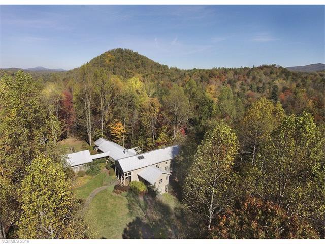 26.81 acres Saluda, NC