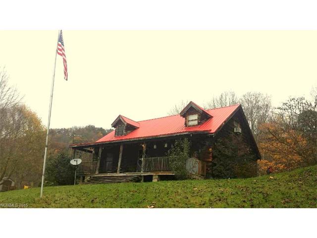 2.78 acres Canton, NC
