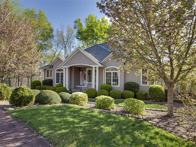 60 Canoe Dr, Mill Spring, NC 28756