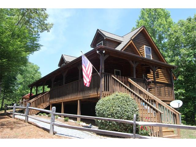 303 Rock Ridge Rd, Mill Spring, NC 28756