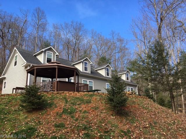 5253 Asheville Hwy, Pisgah Forest, NC 28768