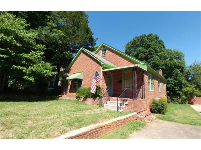 Photo of 131 Center Street  Spindale  NC