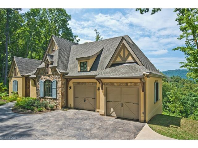 54 Grove Cove Drive - one of homes or land real estate for sale in Asheville