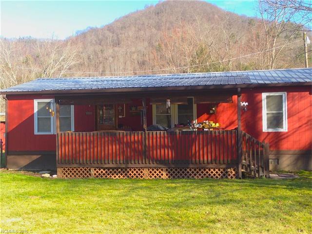13333 Nc 209 Hwy, Hot Springs, NC 28743