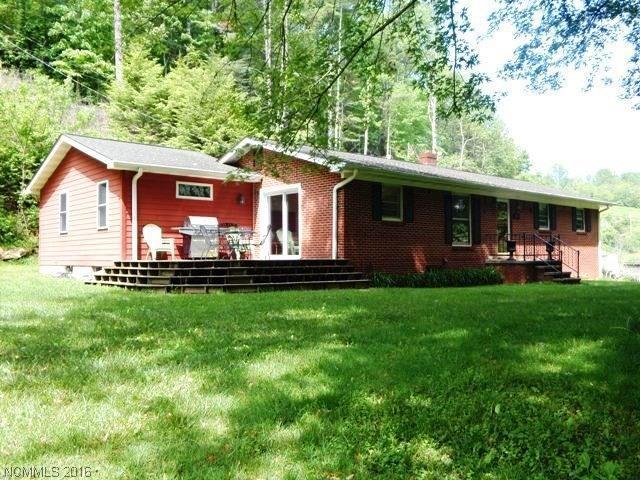 1370 Rector Corner Rd, Marshall, NC 28753