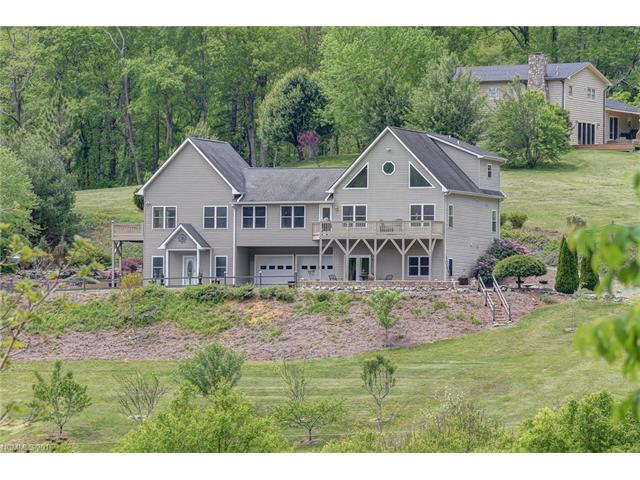 105 Elm Drive - one of homes or land real estate for sale in Asheville