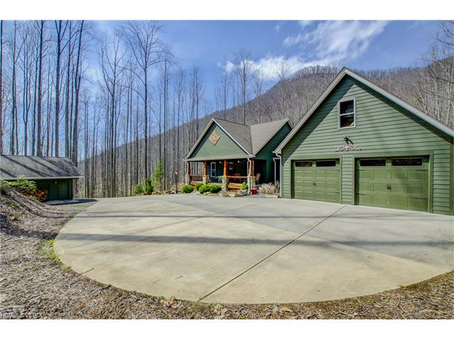 Photo of 333 Martins Creek Road  Barnardsville  NC
