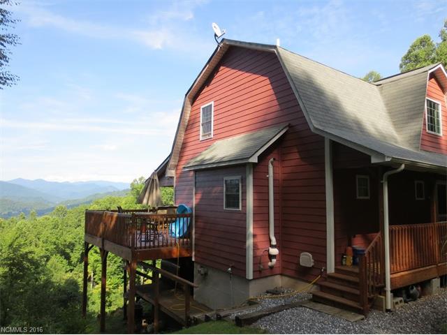 872 Cabin Rdg, Cullowhee, NC 28723