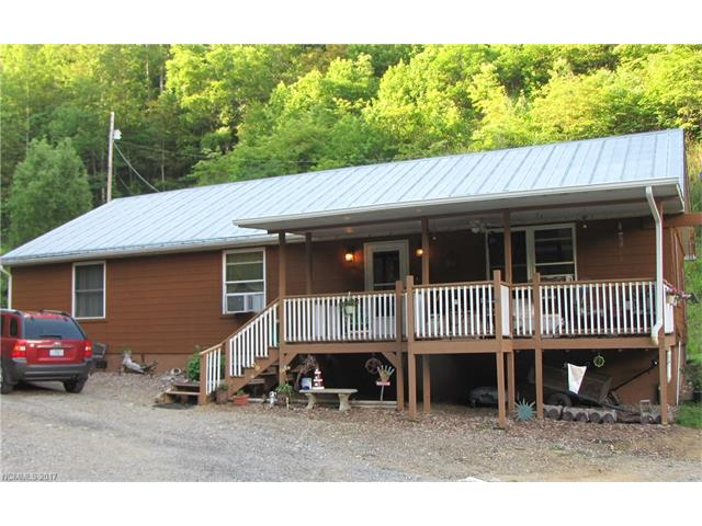 Photo of 1208 Cargile Branch Road  Marshall  NC