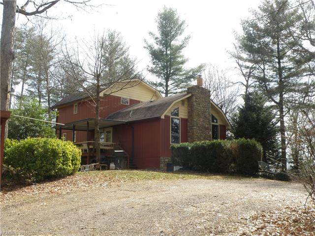 Photo of 42 Gillespie Drive  Leicester  NC