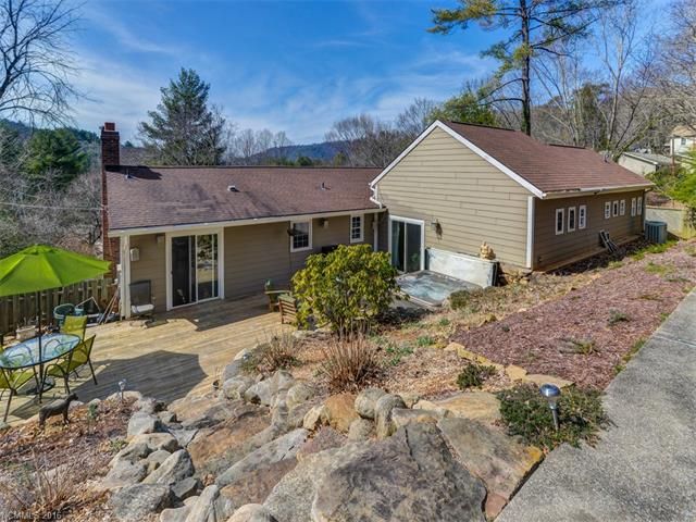 9 Upland Rd, Asheville, NC 28804