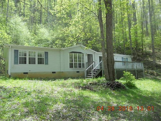 Photo of 409 Martins Creek Road  Barnardsville  NC