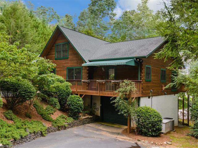 2110 Lake Adger Pkwy, Mill Spring, NC 28756