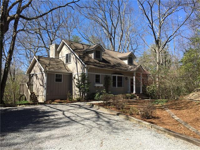 Photo of 272 Timberlane Drive  Pisgah Forest  NC