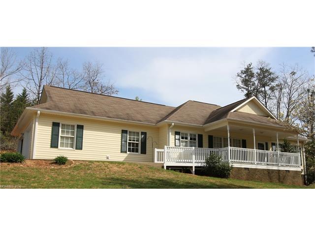 167 Flat Branch Trl, Mill Spring, NC 28756