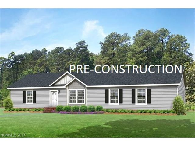 Photo of 8319 McCrory Road  Stokesdale  NC