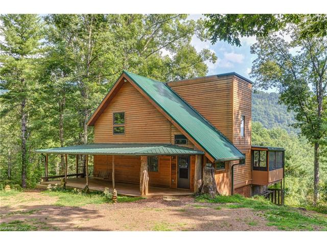 212 Freedom Ln, Hot Springs, NC 28743