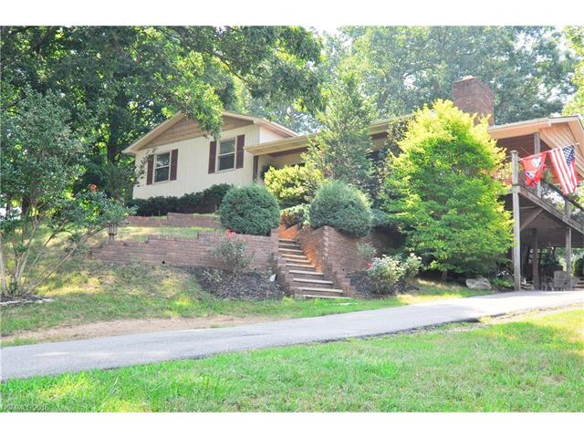5172 Old Clyde Rd, Clyde, NC 28721