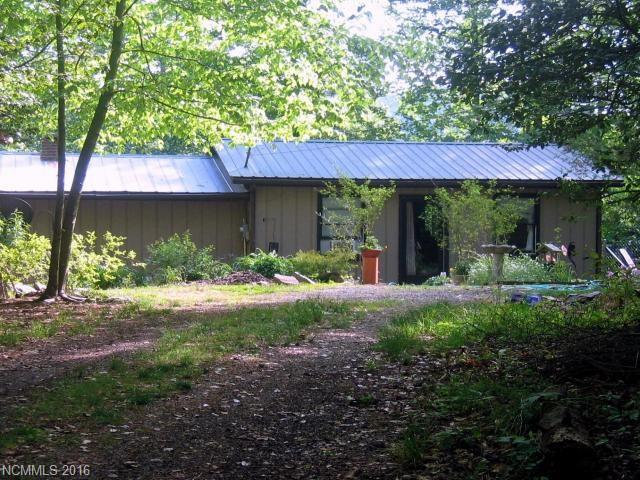 Photo of 1310 Rebel Ridge Road  Marshall  NC