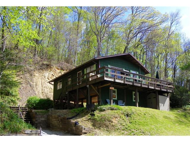 Photo of 317 Terrace Drive  Chimney Rock  NC