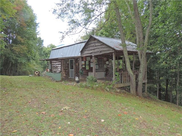 Photo of 694 Whispering Winds Road  Waynesville  NC