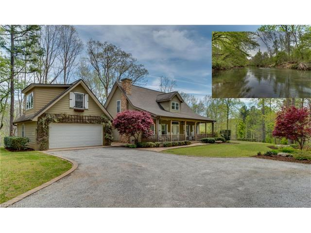 1000 Rachel Bell Rd, Mill Spring, NC 28756
