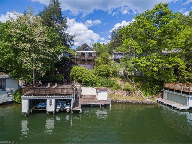 331 North Shore Drive, Lake Lure in Rutherford County, NC 28746 Home for Sale