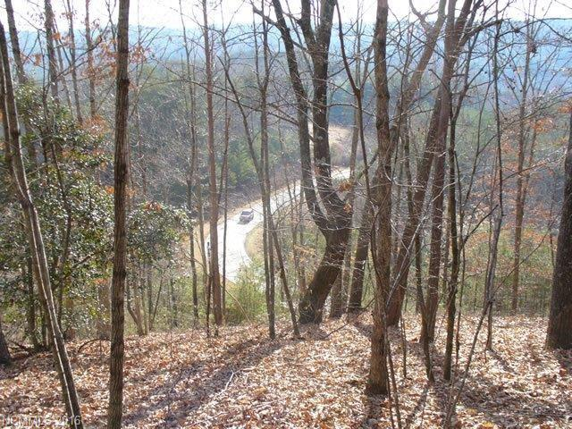 lots 1-8 Hiliary Ann Drive, Lake Lure in Rutherford County, NC 28746 Home for Sale