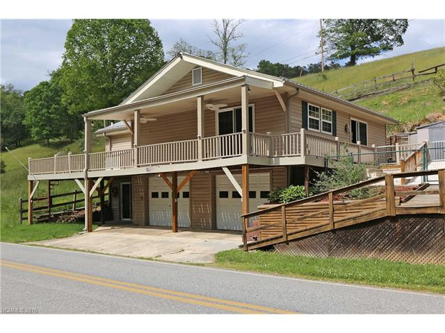 Photo of 610 Hyder Mountain Road  Clyde  NC