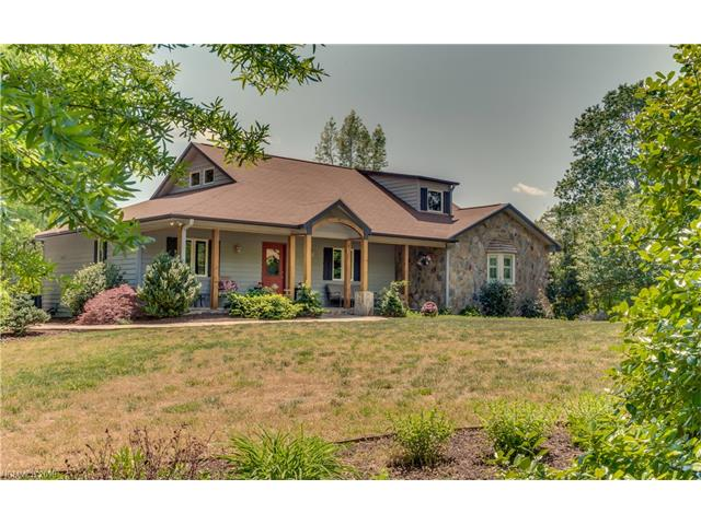 711 Meadow Crest Rd, Tryon, NC 28782