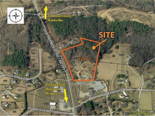 5220 Old Haywood Rd, Mills River, NC 28759
