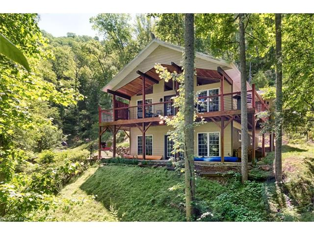 Photo of 62 Wilderness Drive  Weaverville  NC