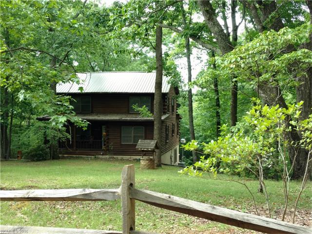 171 White Oak Mountain Rd, Columbus, NC 28722