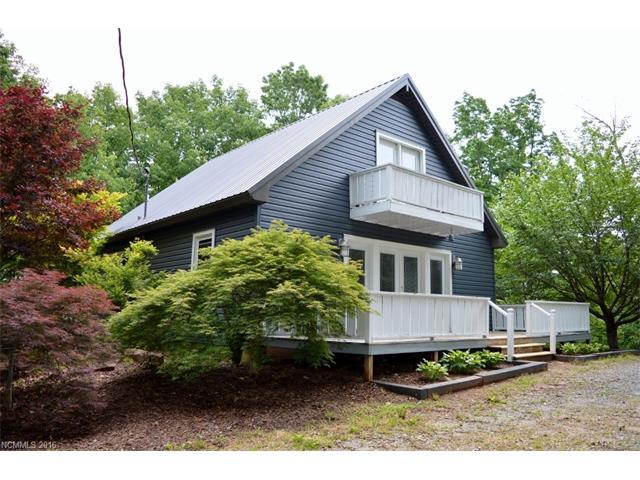192 Shady Ln, Mill Spring, NC 28756