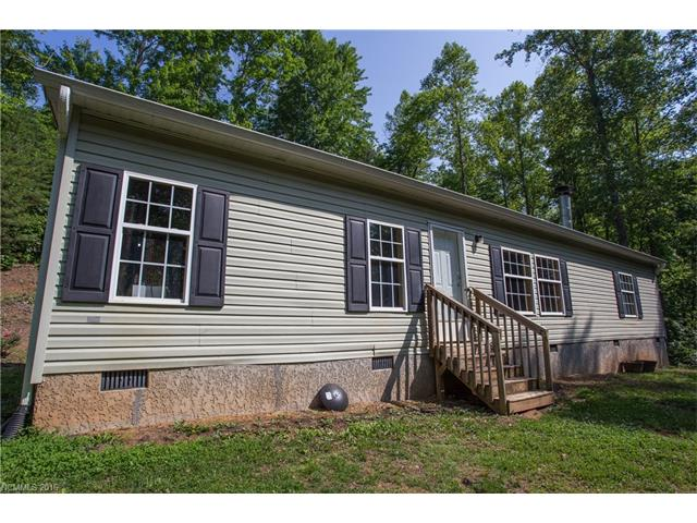 Photo of 116 Hidden Meadow Drive  Candler  NC