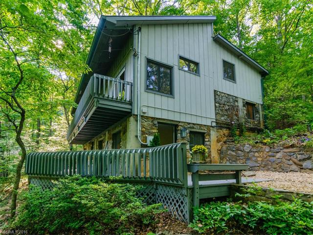 Photo of 287 Webb Cove Road  Asheville  NC