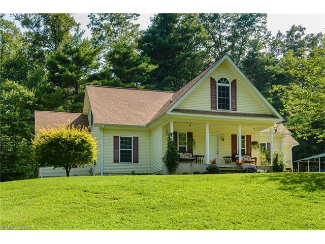 Photo of 120 Chandler Capps Drive  Flat Rock  NC