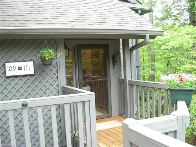 Photo of 111 River Park Villas Drive  Sapphire  NC