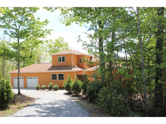 2455 Lake Adger Pkwy, Mill Spring, NC 28756