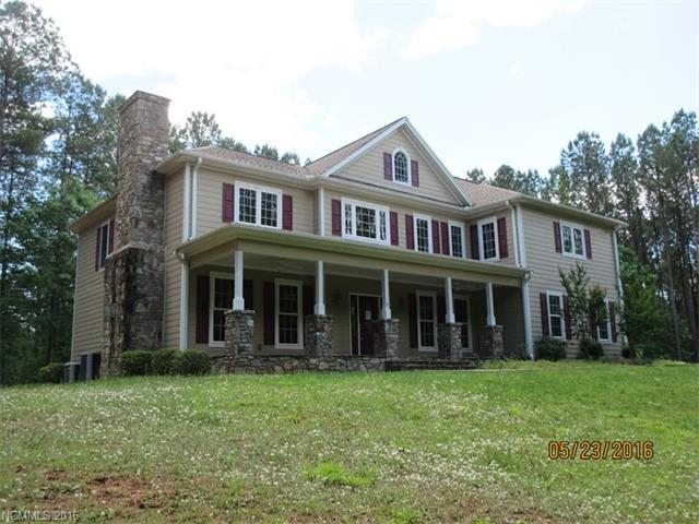 356 Green Hills Rd, Mill Spring, NC 28756