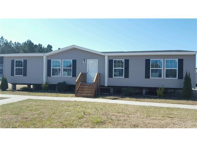 Photo of Lot 4 Pond View Drive  Ruffin  NC