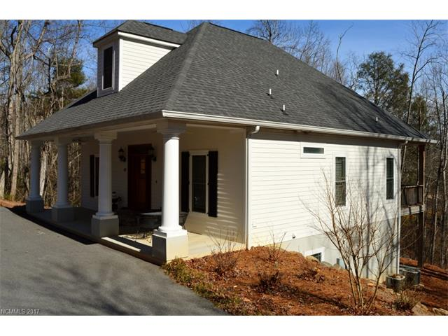 Photo of 80 Glen Echo Circle  Saluda  NC
