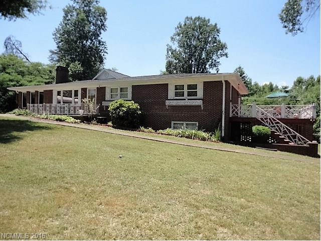 1007 Spindale St, Spindale, NC 28160