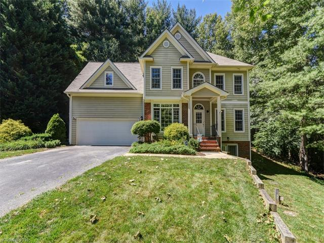 36 Weston Heights Dr, Asheville, NC 28803