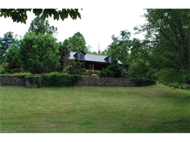 Photo of 60 Snelson Road  Alexander  NC