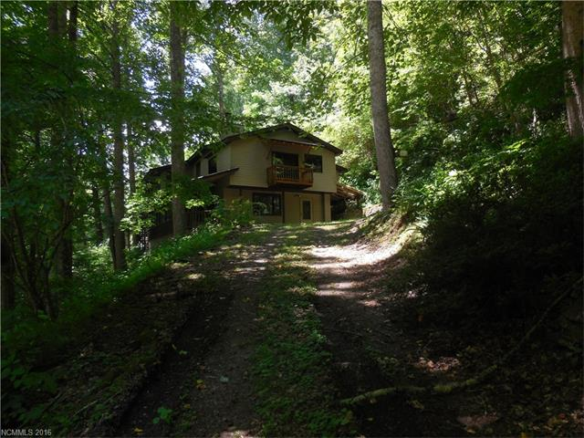 Photo of 670 Chad Crawford Road  Balsam  NC