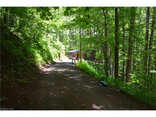 Photo of 354 Roaring Creek Lane  Waynesville  NC