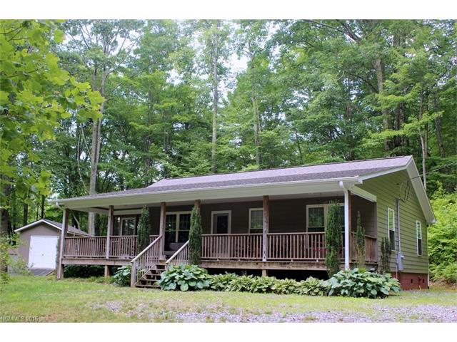 Photo of 1119 Panther Branch Road  Hot Springs  NC