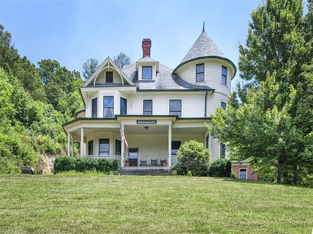 2412 Stackhouse Rd, Marshall, NC 28753
