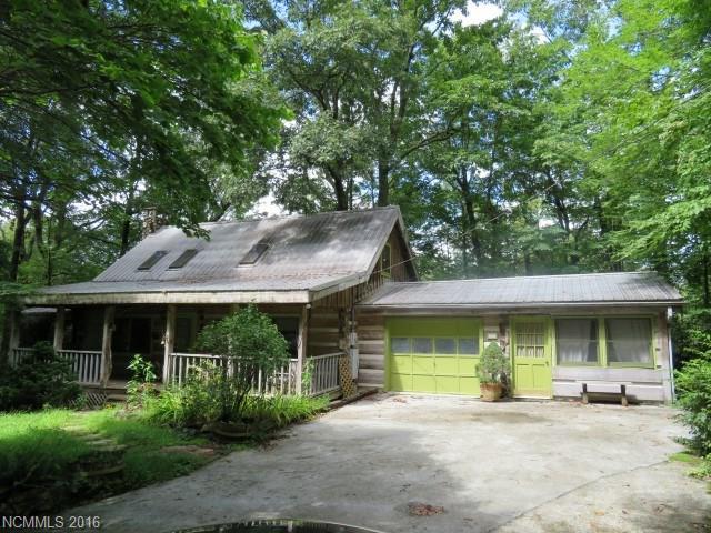 Photo of 329 Whetstone Gap Road  Lake Toxaway  NC